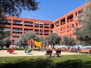 Sant Marti Provencals 3 Bedroom Apartment