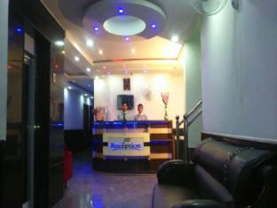 Hotel Luck Residency