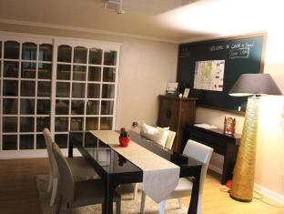Laon Guesthouse Itaewon