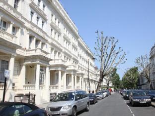 The Collective Hyde Park Apartments