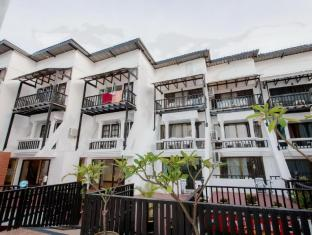 Patong Swiss Hotel Beach Front