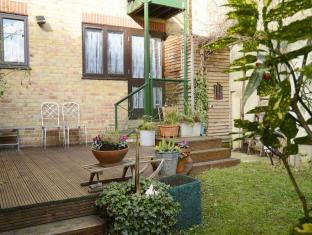 The Framerys-Shoreditch Garden Apartments