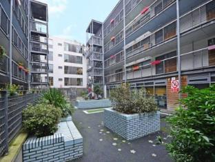 The Framerys-Regents Canal Apartments
