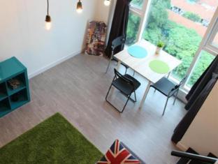 KL Home Suite Home @ The Scott Garden