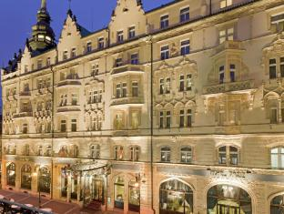 Hotel Paris Prague