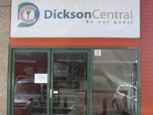 Dickson Central Hostel