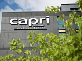 Capri by Fraser Frankfurt