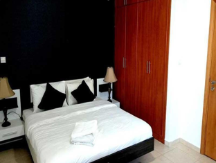 Dubai Apartments - Apt. 1606 Marina Residences B