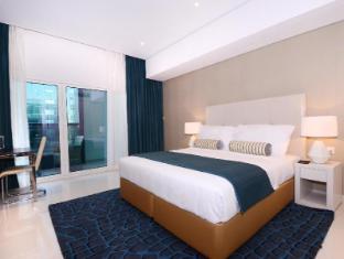 Dubai Stay-Cosmopolitan Business Bay Apartment