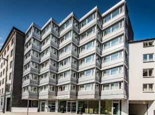 Skyline Hotel Frankfurt