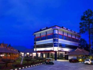 Rudang Berastagi Hotel