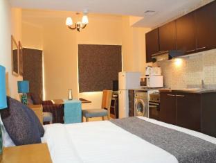 Dubai Stay - Silicon Gates 2 Apartment