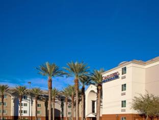 Candlewood Suites Las Vegas Hotel