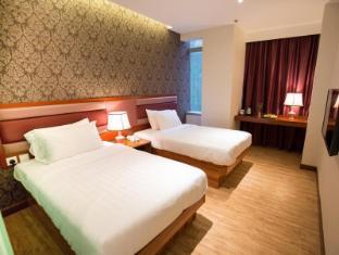 Metro Winner Hotel