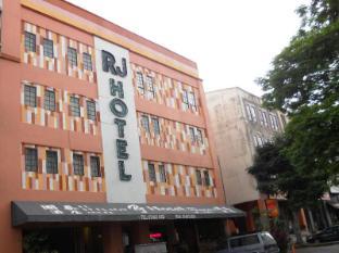 RJ Hotel Kulai