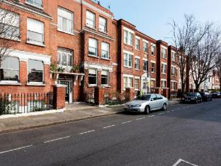 Veeve  Flat Rostrevor Road Fulham