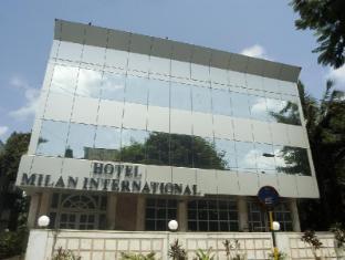 Milan International Hotel