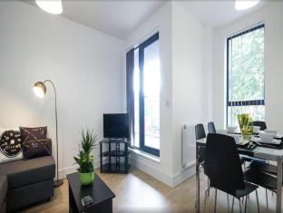 Andora Apartments