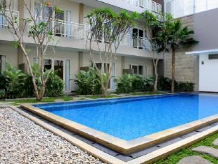 Cozy Stay Hotel Simpang Enam by Avilla Hospitality