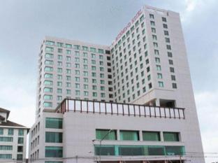 리치몬드 스타일리시 컨벤션 호텔 방콕