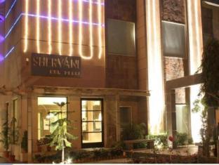 Shervani Hotel