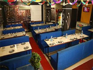 Hotel Bhagwati International