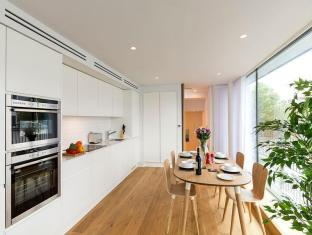 Holborn One Apartments