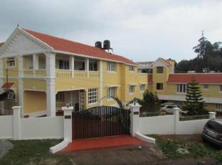 AGR Holiday Home - Coonoor