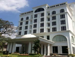 The Sahira Hotel
