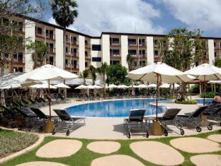 布吉巴東伊比斯酒店