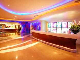 Hip Hotel Bangkok