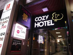 Cozy Hotel Dongtan